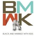 BlackandMarriedWithKids.com Logo