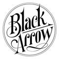 Black Arrow Moto Gear Logo