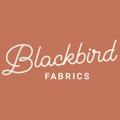 Blackbird Fabrics Logo