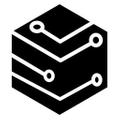 Black Box Embedded, Logo