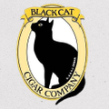 Black Cat Cigars Logo