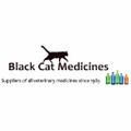 blackcatmedicines Logo