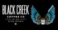 Black Creek Coffee Canada Logo