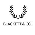 Blackett & Co Logo