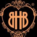 Black Heart Beauty Logo