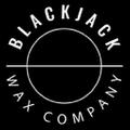 Blackjack Wax Co Logo