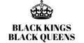 Black Kings Black Queens Logo