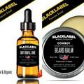 Blacklabel Beard Company Logo