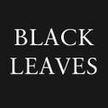 Black Leaves logo