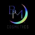 Black Moon Cosmetics logo