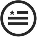 Black On Black Logo