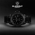 Blackout Concept logo