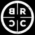 Black Rifle Coffee Canada Logo