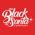 Black Santa Logo