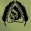 Black Scout Survival Logo