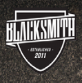 Blacksmith Cycle Logo