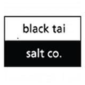 Black Tai Salt logo