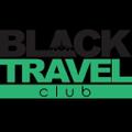 The Black Travel Club Logo