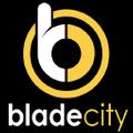 Blade City Logo