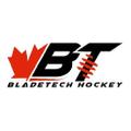 Bladetech Hockey Logo