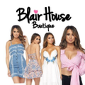 Blair House Boutique Logo