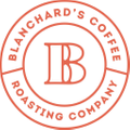 Blanchards Coffee Co Logo