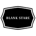 BLANK STARE Logo