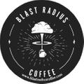 Blast Radius Coffee Logo