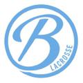 Blatant! Lacrosse Logo