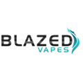 Blazed Vapes logo
