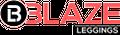 blazeleggings Logo