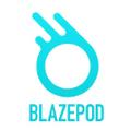 BlazePod USA Logo