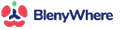 Blenywhere Logo