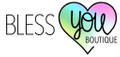 Bless You Boutique Logo
