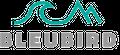 BLEUBIRD APPAREL Logo