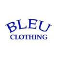 Bleu Clothing Logo