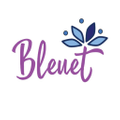 Bleuet Logo