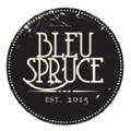Bleu Spruce Logo