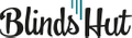 Blinds Hut Logo