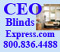 Blinds Express Logo