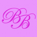 Blinged Brushes Logo