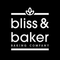 Bliss and Baker logo