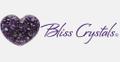 Bliss Crystals logo
