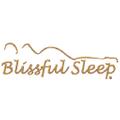 Blissful Sleep Logo