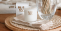 Bliss Out Candles logo