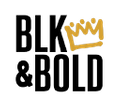 BLK & Bold Logo