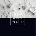 Blk And Noir logo