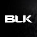 BLK Sport Australia Logo