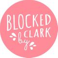 Blocked by Clark Logo