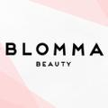 Blomma Beauty Logo